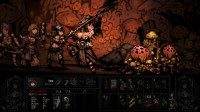 Darkest Sex Dungeon: The Color of Madness