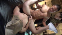 Army Muscle Part 2 (2016)
