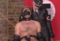 sex stud english - (The Punishment Chair)