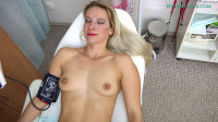 Bianca Ferrero Gyno Exam 31 years