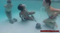 vid punish (Drea Morgan & Friends - Get Back Down Here).