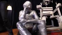 Aysmmetric Mummification