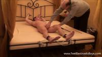 FeetBastinadoBoys - Erik Vol. 2
