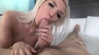 Willow Wisp's First Sex Tape Creampie (2017)