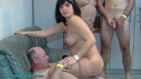 Mandy Pregnant Lady Groupsex with Coed!( 2016)
