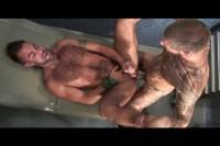 Inked Boyz Vol.2 - Logan McCree, Francois Sagat, Steve Cruz