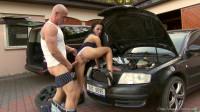 Mechanic Needs Some Motivation