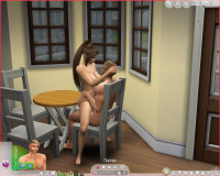 Sims part 4 WickedWhims