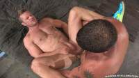 Raging Stallion - Cockquest - Landon Conrad and Derek Atlas