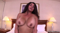 MomPov — Raquel — 36 Year Old Big Tits Amateur Latina Milf