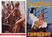 Pleasure vol 132,131,129