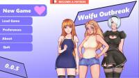 Waifu Outbreak Chapter 0