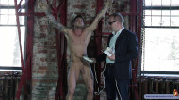 The Training of Slave Oleg Part Two (2018)
