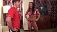 Monica Martin - Muscle Vixen's