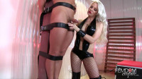 Helly Hellfire - Slave Cum Extraction