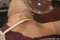 Rick Savage - Extreme Tit Torment 7 Kaylee2