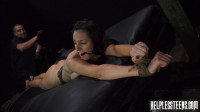 Danica earns her ride through rope bondage, domination & BDSM (2015)