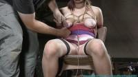Extreme Bondage - Futile Girl 5