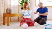 Mina Schoolgirl Uniform Doxy Fun (2018)