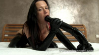 New Exclusiv collection 46 Best Clips «Latexangel». Part 1.