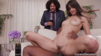 CuckoldSessions - Eliza Ibarra\\\'s Second Appearance