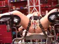 TG - Slave Adrien 01