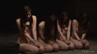 cmc-008 Torture bondage compilation