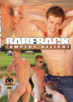 Download [Puppy Productions] Bareback campers delight Scene #2