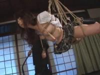 Chastisement Torture japanese girls