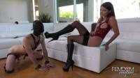 Adria Rae Bottom Feeder 1080p