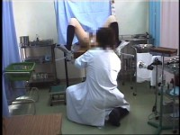 Japan — Karma — Hidden Camera In Gyno Medical Examination (Krmv — 244)