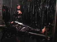 The Domina Files Volume 15 – Studio Aval on Herrin Charlotte