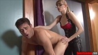 Goddess Kyaa Gives the Sweet Dick