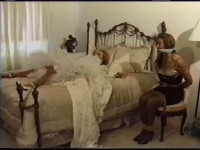 Two tales of costumed damsels-in-distress are presented for your enjoymen