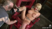 watch stud disgrace - (Society SM - 09 Jan, 2013 - The Screams of Jessica)