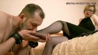 Brutal-Facesitting Mistress Dayana