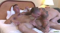 Hotel Fuck With Ripley Grey & Zack Matthews