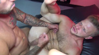 Brian Bonds & Sean Duran Flip Fuck
