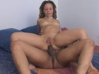 Anal scene with beautie - round ass, ass, new, fuck, big