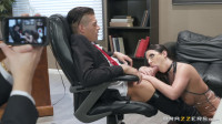 Angela White – Just To Be Clear FullHD 1080p
