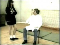 English Spanking Classics #3 - Dont Do It Mr. Hodgson & Condemned To The Cane DVD