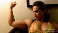 Vanessa Brun — Bodybuilder