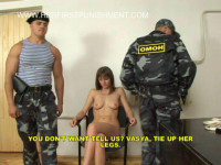 Unreal Exclusive Hot Nice Collection Of Russian Slaves. Part 3