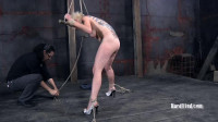 Honey Oil Niki Nymph – BDSM, Humiliation, Torture