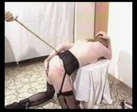 Real  Crying Brutal Objects Fisting Cane Spank