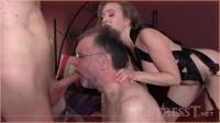 Mistress T - Cuckold's Exposure - HD 720p