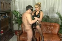 German Amateur Dominas part 2 - watch, whip, dark.