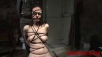 Prostitute Nadja Hates BDSM Prison And Torment She Earned (2015)