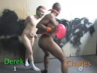 Charles Derek Balloon