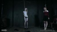 RealTimeBondage - Alice - White Trash Part 1